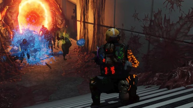 Killing Floor 2: Infernal Insurrection Halloween Event