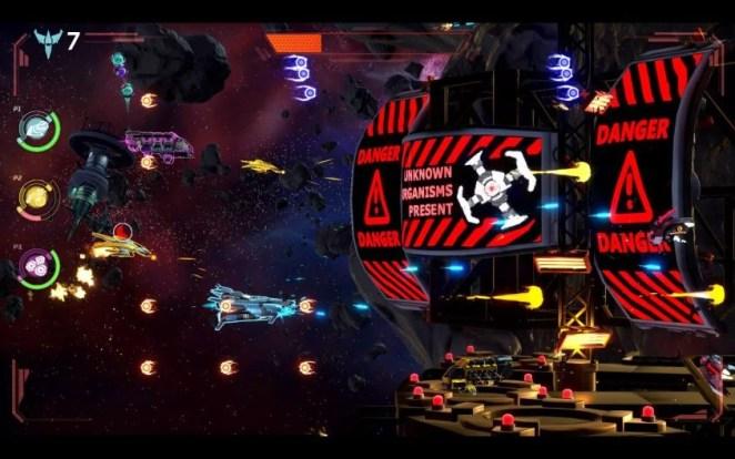 Next Week on Xbox: Neue Spiele vom 19. bis 23. Oktober: Galacide