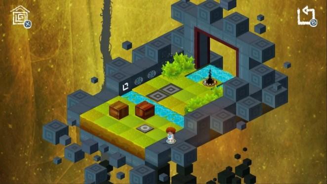 Next Week on Xbox: Neue Spiele vom 2. bis 6. November: Persephone