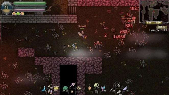 Next Week on Xbox: Neue Spiele vom 5. bis 9. Oktober: 9th Dawn III