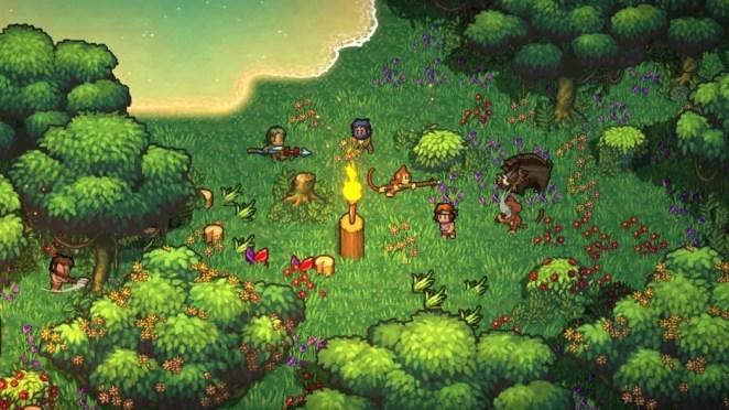 Next Week on Xbox: Neue Spiele vom 5. bis 9. Oktober: Survivalists