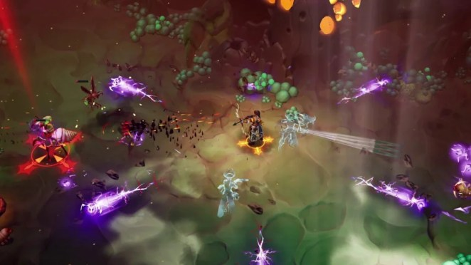 Torchlight III – October 13