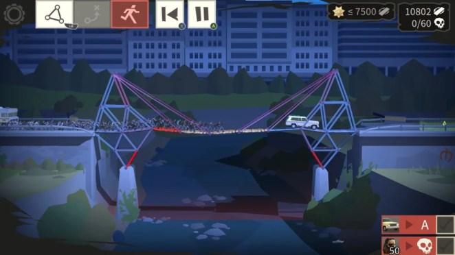 Bridge Constructor: The Walking Dead – November 19 – Optimized for Xbox Series X|S