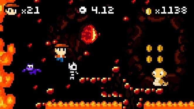 Kid Tripp – November 19 – Xbox Play Anywhere