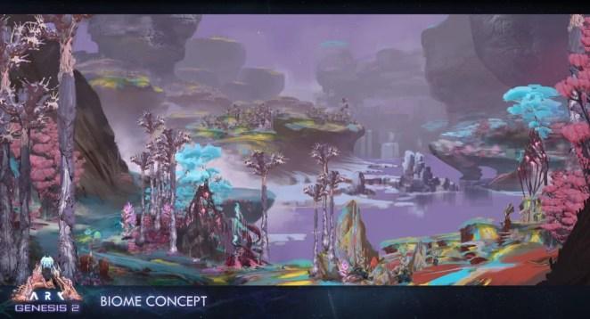 Ark Genesis Part 2