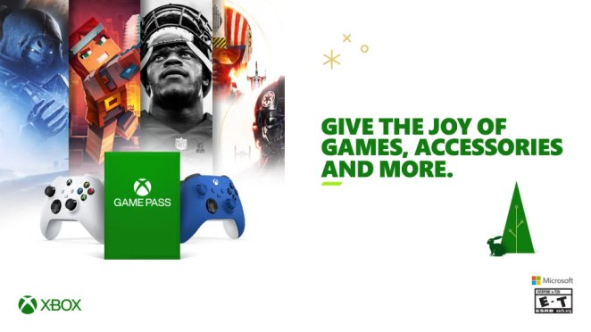 Xbox Black Friday and Cyber Monday Hero Asset