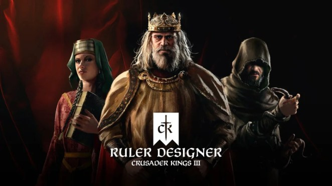 Crusader Kings III Update