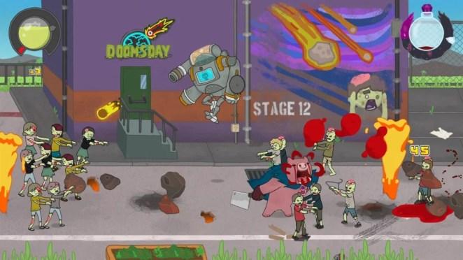 Next Week on Xbox: Neue Spiele vom 21. bis 25. Dezember: Colossus Down