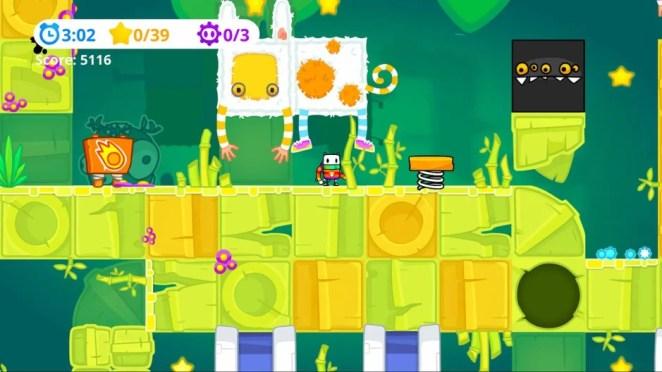 Next Week on Xbox: Neue Spiele vom 21. bis 25. Dezember: Cattch