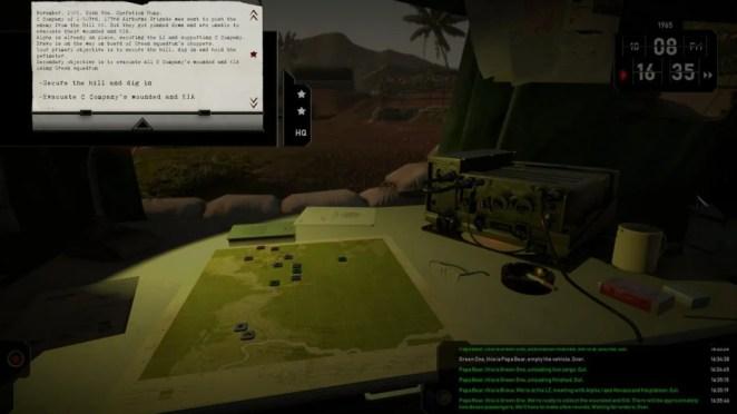 Next Week on Xbox: Neue Spiele vom 21. bis 25. Dezember: Radio Commander