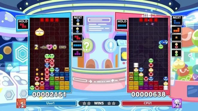 Next Week on Xbox: Neue Spiele vom 7. bis 11. Dezember: Puyo Puyo Tetris 2