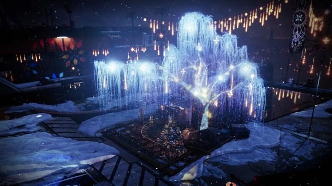 Destiny 2 - The Dawning