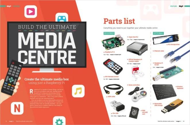 032-039 MagPi#102 FEATURE Media Centre