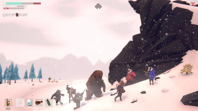 Project Winter – February 4 – Xbox Play Anywhere, Xbox Game Pass