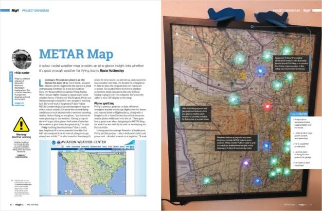 METAR Map