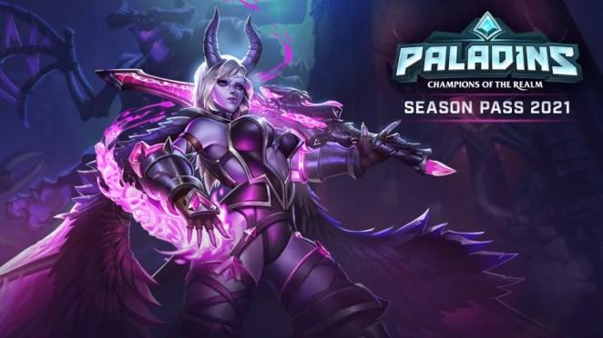 Paladins Season 4: Calamity