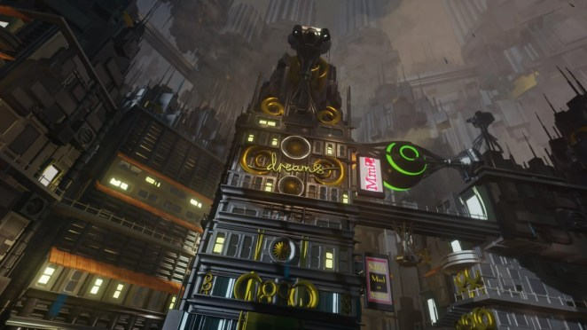 A screenshot taken in Dreams. 6 of 11.