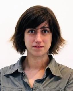 Frauen im Gaming: Caroline Marchal von INTERIOR/NIGHT: Caroline Marchal
