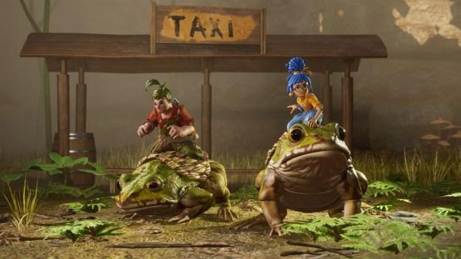 Next Week on Xbox: Neue Spiele vom 22. bis 26. März: It Takes Two