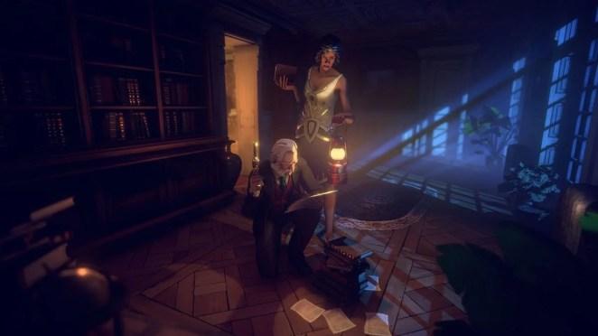 Next Week on Xbox: Neue Spiele vom 22. bis 26. März: Arkham Horror: Mother's Embrace