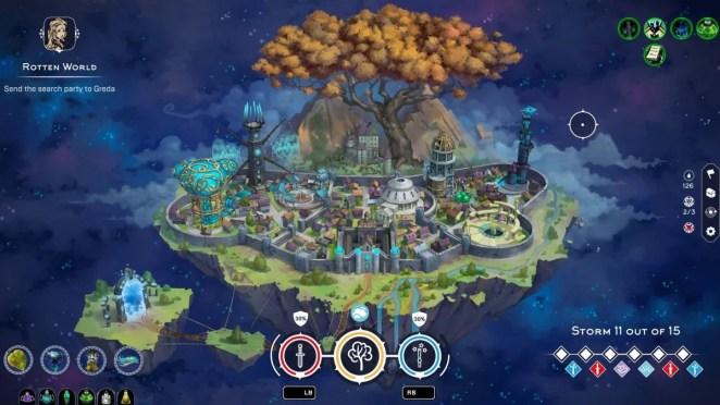 Next Week on Xbox: Neue Spiele vom 29. März bis 2. April: Mittelborg: City of Mages