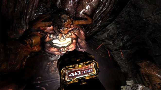Doom 3: VR Edition