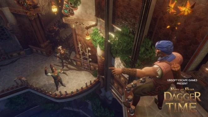Frauen im Gaming: Empathie ist wichtiger als das eigene Ego – Linda Rendel, Producerin bei Ubisoft Düsseldorf: Prince of Persia: Dagger of Time