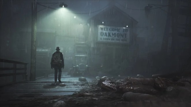 The Sinking City Xbox Series X|S – April 28 – Optimized for Xbox Series X|S