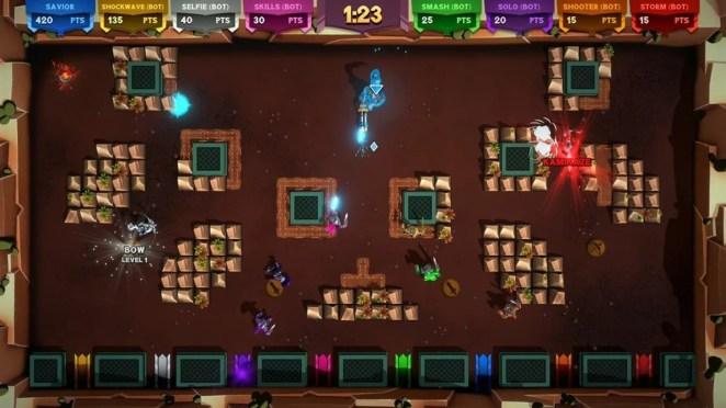 Next Week on Xbox: Neue Spiele vom 12. bis 16. April: Knight Squad 2