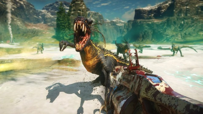 Next Week on Xbox: Neue Spiele vom 26. bis 30. April: Second Extinction