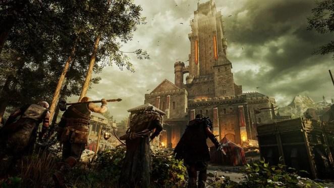 Next Week on Xbox: Neue Spiele vom 3. bis 7. Mai: Outlaws and Legends