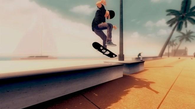 Next Week on Xbox: Neue Spiele vom 3. bis 7. Mai: Skate City