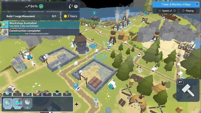 Next Week on Xbox: Neue Spiele vom 3. bis 7. Mai: The Colonists