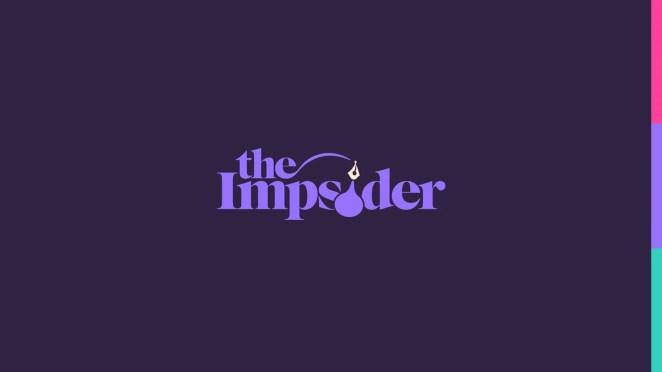 Impsider Logo