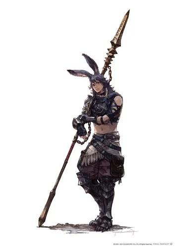 Final Fantasy XIV: Endwalker - November 2021 expansion