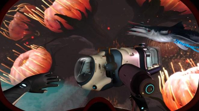 Next Week on Xbox: Neue Spiele vom 10. bis 14. Mai: Subnautica: Below Zero