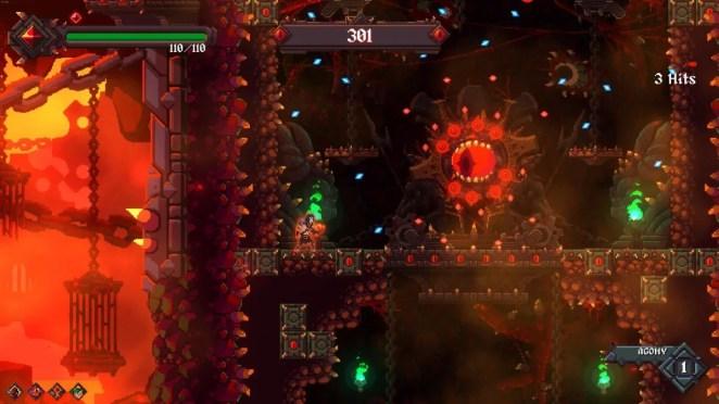 Next Week on Xbox: Neue Spiele vom 17. bis 21. Mai: Rising Hell