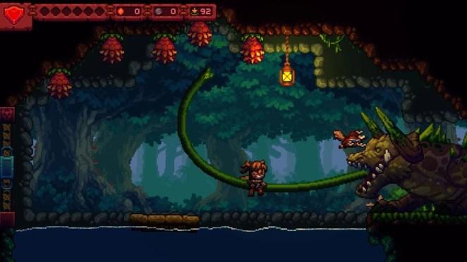 Next Week on Xbox: Neue Spiele vom 24. bis 28. Mai: Eagle Island Twist