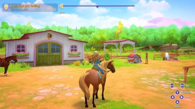 Next Week on Xbox: Neue Spiele vom 24. bis 28. Mai: Horse Club Adventures