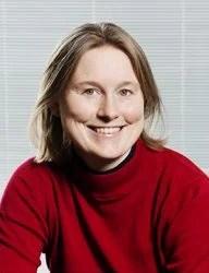 Cecily Morrison.