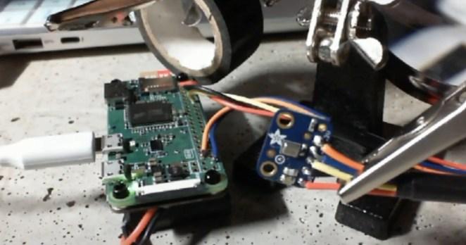 dog bark translator hardware