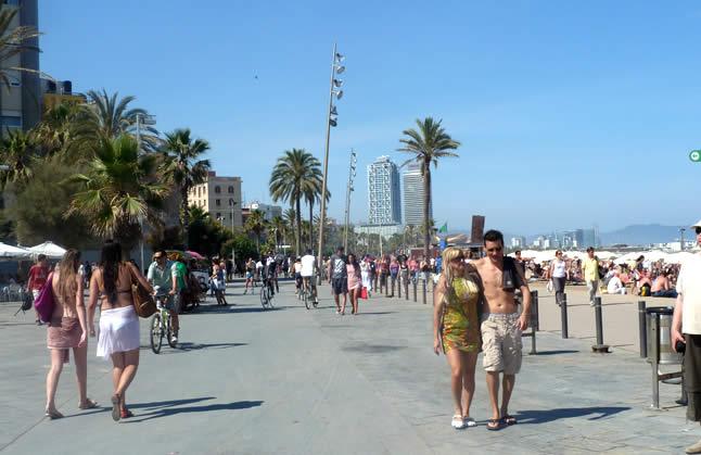 blog-do-xan-espanha-barcelona-calcadao-barceloneta