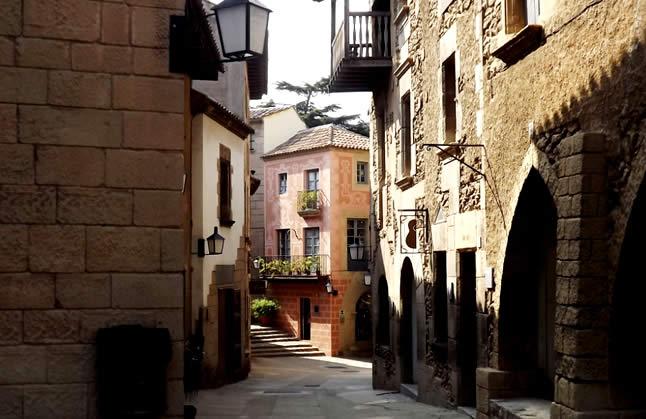 blog-do-xan-espanha-barcelona-poble-espanyol-vila-5