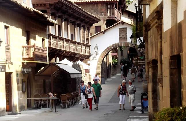 blog-do-xan-espanha-barcelona-poble-espanyol-vila