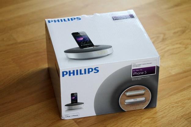 Philips Docking Station