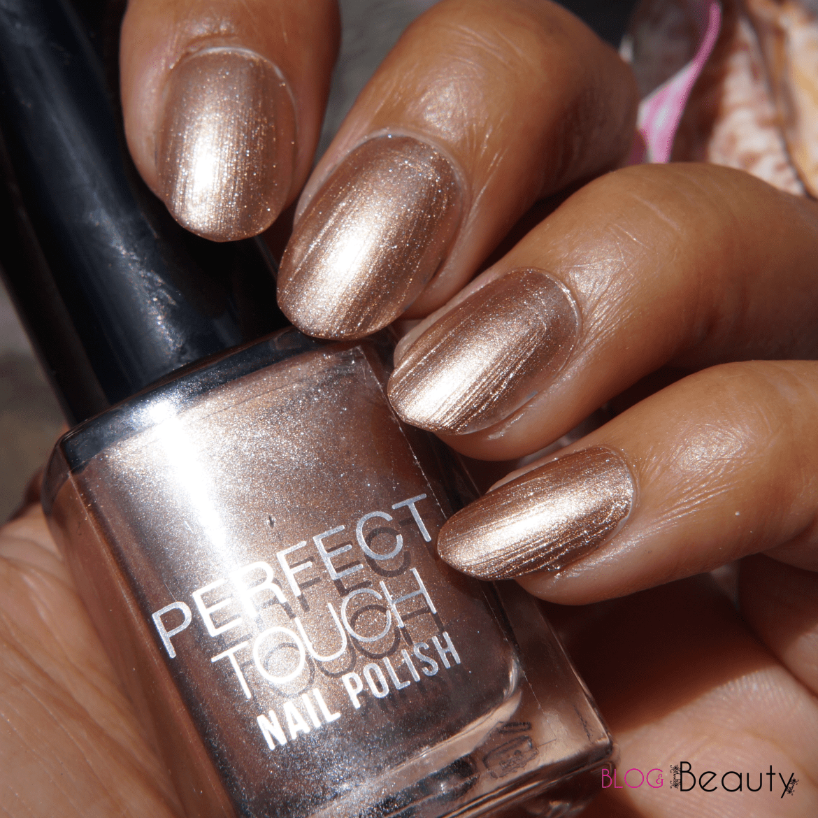 Big Bazar Perfect Touch Nagellak