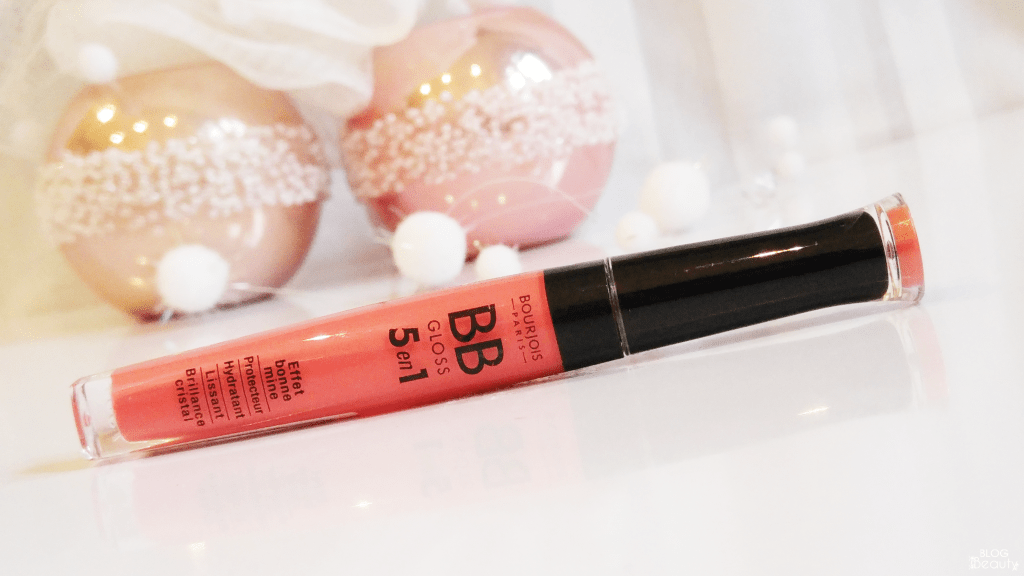 Bourjois Paris BB Gloss 5 in 1