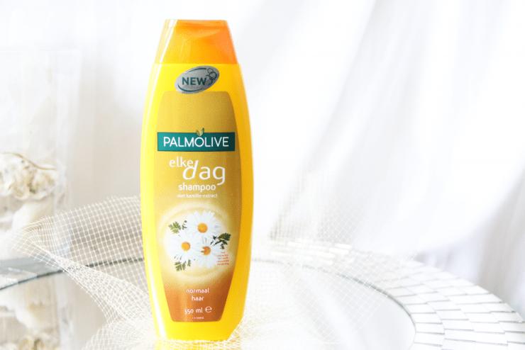 Palmolive Elke Dag Shampoo 1