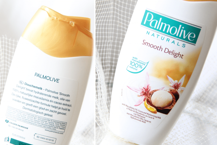 Palmolive Smooth Delight 4