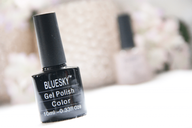 Momenti Beauty Bluesky Gel Polish 4
